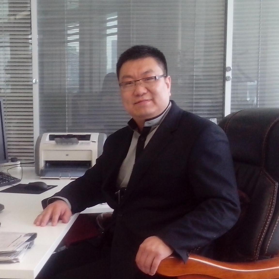 刘健猎头顾问