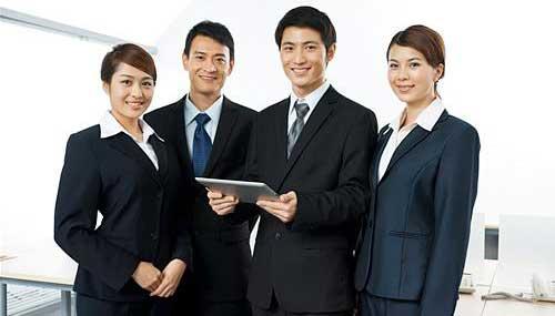 你知道企业前台接待礼仪培训有哪些内容吗