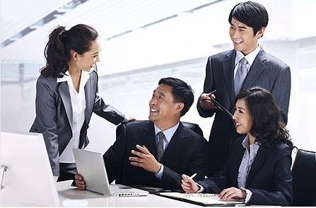 职场观察之如何打造自我的职场风格