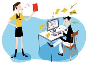 为什么传统招聘方式难招人才