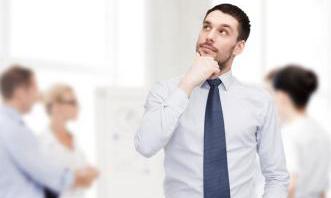 猎头公司通过预付款判断合作客户的可靠性