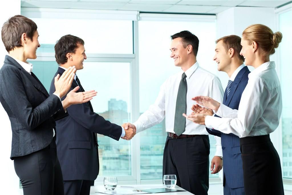 企业为什么要与猎头公司合作